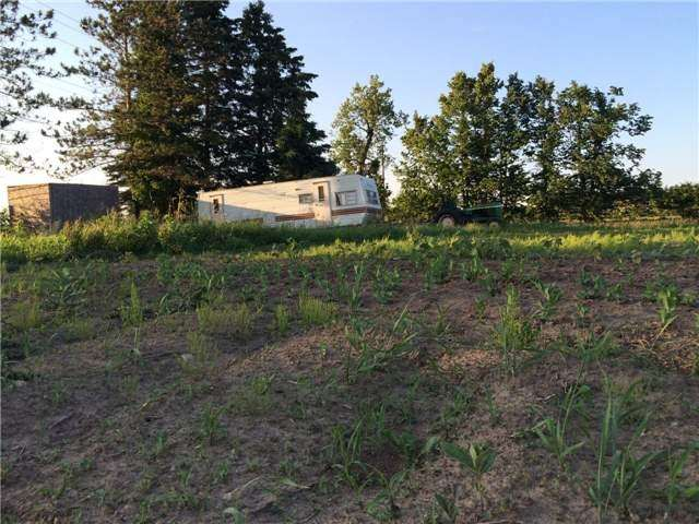 Vacant Land at Lot 32 Fourth Line, Milton, Ontario. Image 2