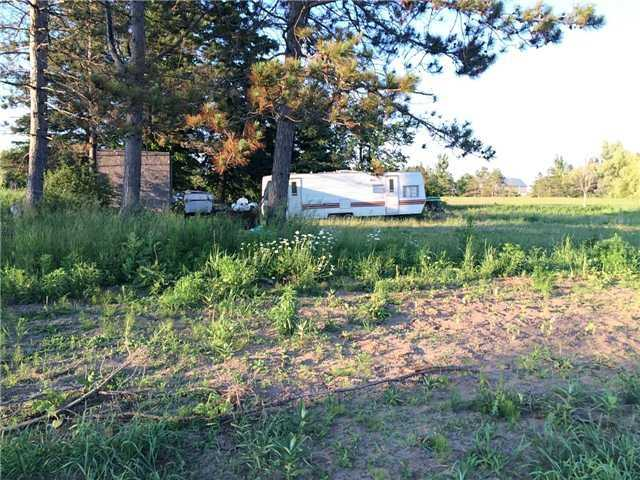 Vacant Land at Lot 32 Fourth Line, Milton, Ontario. Image 3