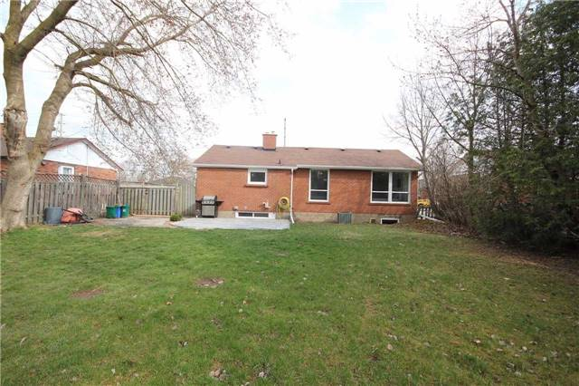 Detached at 47 Heslop Rd, Milton, Ontario. Image 15