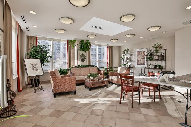 Condo Apartment at 3 Marine Parade Dr, Unit 501, Toronto, Ontario. Image 9