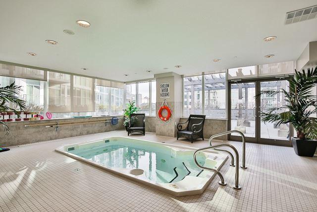 Condo Apartment at 3 Marine Parade Dr, Unit 501, Toronto, Ontario. Image 11