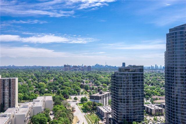 Condo Apartment at 2 Eva Rd, Unit 2623, Toronto, Ontario. Image 3
