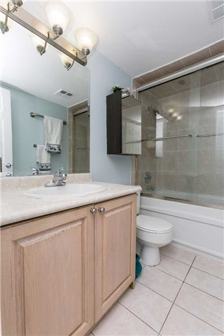 Condo Apartment at 11 Wincott Dr, Unit 810, Toronto, Ontario. Image 8