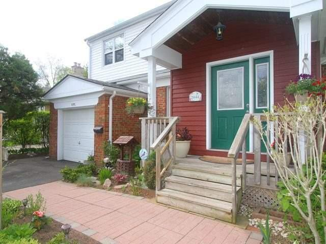 Detached at 2044 Insley Rd, Mississauga, Ontario. Image 8
