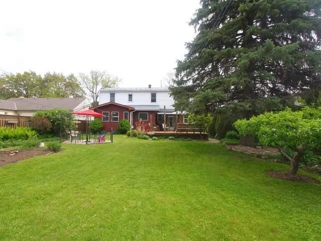 Detached at 2044 Insley Rd, Mississauga, Ontario. Image 7