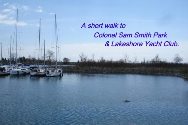 Detached at 139 Lake Promenade, Toronto, Ontario. Image 13
