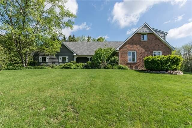 Detached at 16815 St. Andrew's Rd, Caledon, Ontario. Image 19