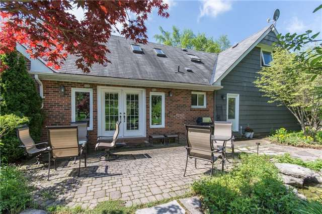 Detached at 16815 St. Andrew's Rd, Caledon, Ontario. Image 11