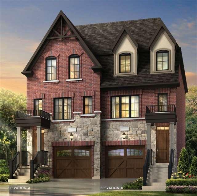 Semi-detached at 509 Nairn Ave, Toronto, Ontario. Image 1