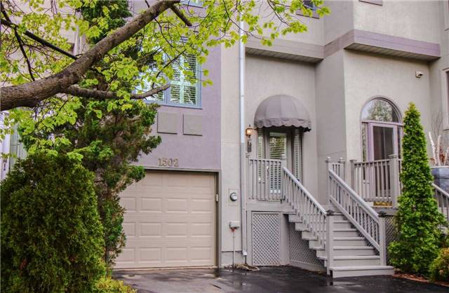 Townhouse at 1502 Litchfield Rd, Oakville, Ontario. Image 12