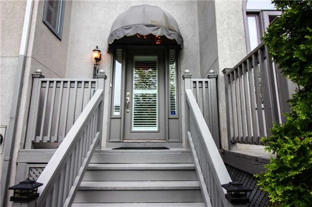 Townhouse at 1502 Litchfield Rd, Oakville, Ontario. Image 14