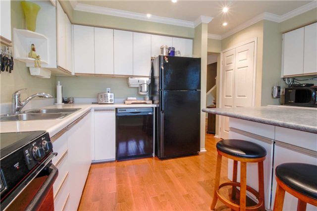 Townhouse at 1502 Litchfield Rd, Oakville, Ontario. Image 17