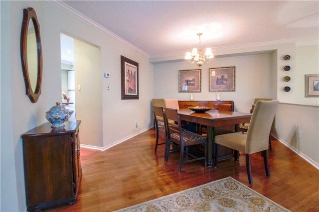 Townhouse at 1502 Litchfield Rd, Oakville, Ontario. Image 18