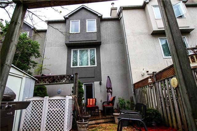 Townhouse at 1502 Litchfield Rd, Oakville, Ontario. Image 13