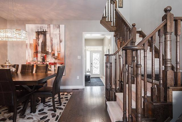 Townhouse at 6 Aspenview Ave, Caledon, Ontario. Image 15