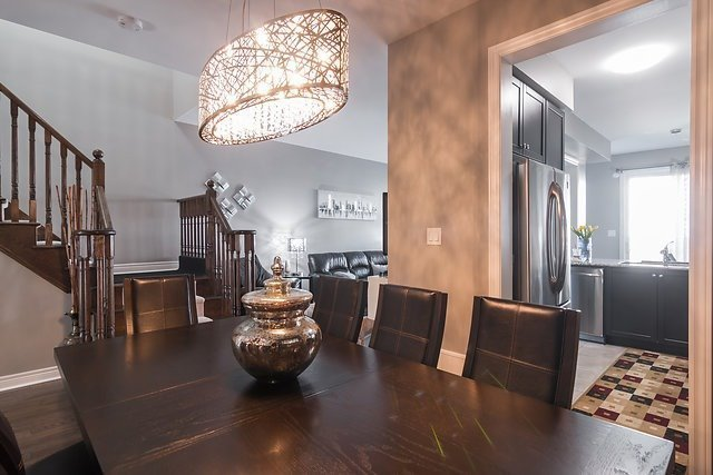Townhouse at 6 Aspenview Ave, Caledon, Ontario. Image 17