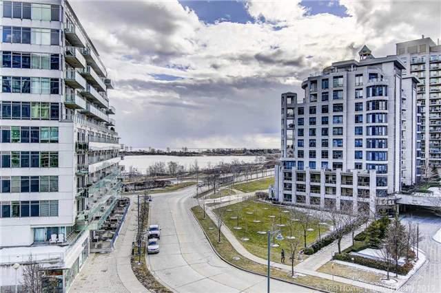 Condo Apartment at 3 Marine Parade Dr S, Unit 502, Toronto, Ontario. Image 17