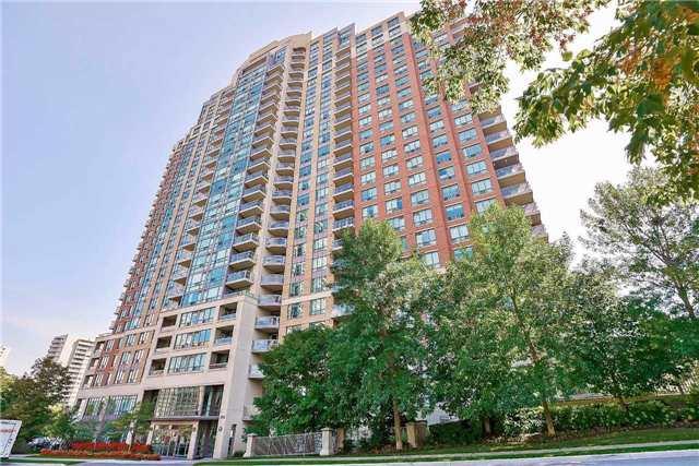 Condo Apartment at 156 Enfield Pl, Unit 2501, Mississauga, Ontario. Image 1
