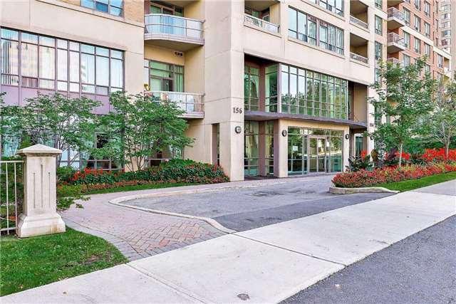Condo Apartment at 156 Enfield Pl, Unit 2501, Mississauga, Ontario. Image 12