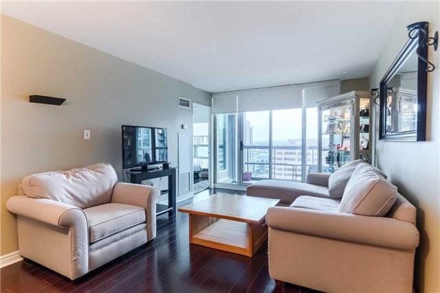 Condo Apartment at 156 Enfield Pl, Unit 2501, Mississauga, Ontario. Image 17