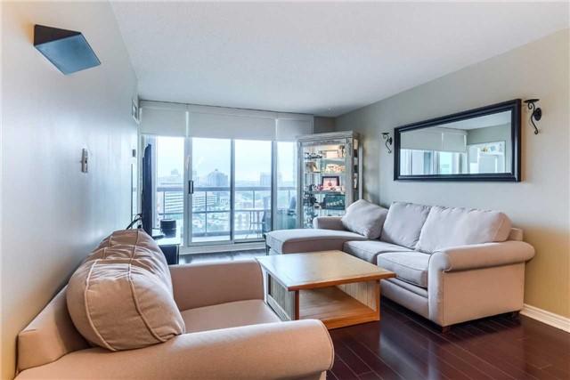 Condo Apartment at 156 Enfield Pl, Unit 2501, Mississauga, Ontario. Image 18