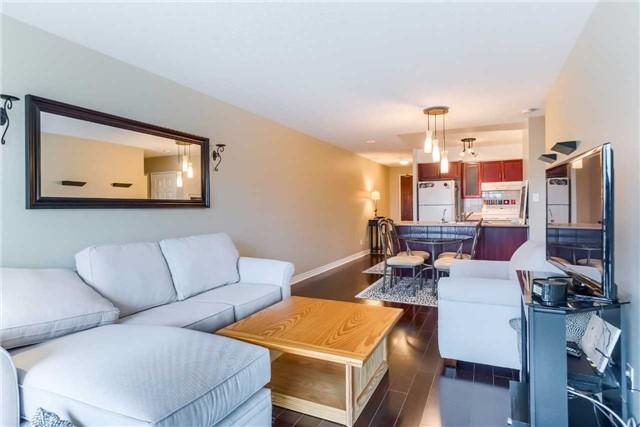 Condo Apartment at 156 Enfield Pl, Unit 2501, Mississauga, Ontario. Image 19