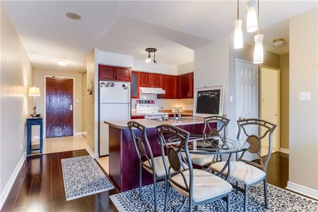 Condo Apartment at 156 Enfield Pl, Unit 2501, Mississauga, Ontario. Image 20