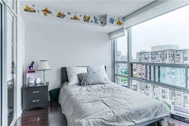 Condo Apartment at 156 Enfield Pl, Unit 2501, Mississauga, Ontario. Image 6
