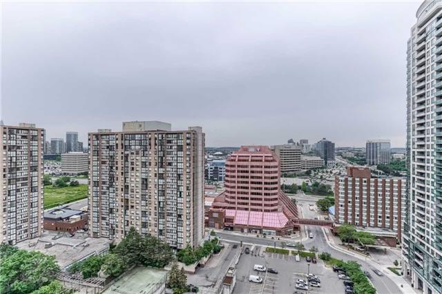 Condo Apartment at 156 Enfield Pl, Unit 2501, Mississauga, Ontario. Image 8