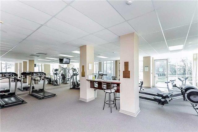 Condo Apartment at 156 Enfield Pl, Unit 2501, Mississauga, Ontario. Image 9