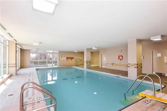 Condo Apartment at 156 Enfield Pl, Unit 2501, Mississauga, Ontario. Image 11