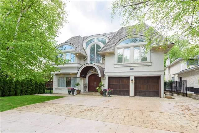 Detached at 853 Indian Rd, Mississauga, Ontario. Image 1
