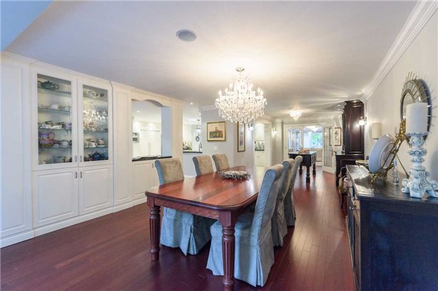 Detached at 853 Indian Rd, Mississauga, Ontario. Image 15