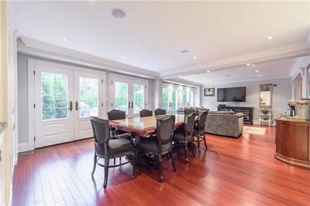 Detached at 853 Indian Rd, Mississauga, Ontario. Image 18
