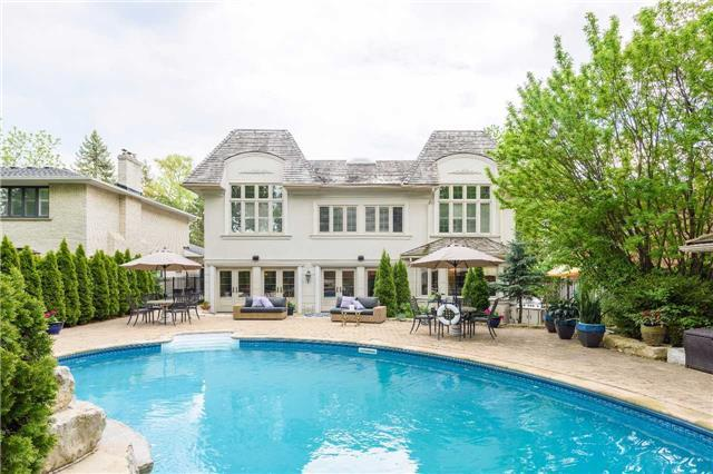 Detached at 853 Indian Rd, Mississauga, Ontario. Image 10