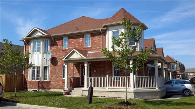 Townhouse at 475 Cavanagh Lane, Milton, Ontario. Image 1
