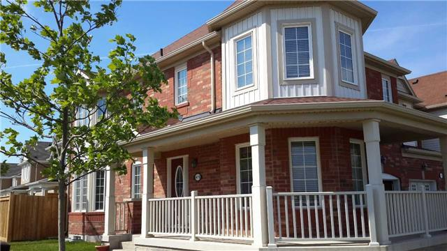 Townhouse at 475 Cavanagh Lane, Milton, Ontario. Image 4