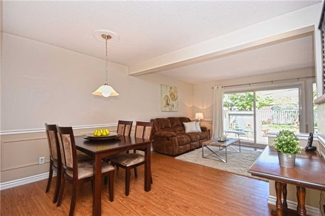 Condo Detached at 1857 Hyde Mill Cres, Mississauga, Ontario. Image 15