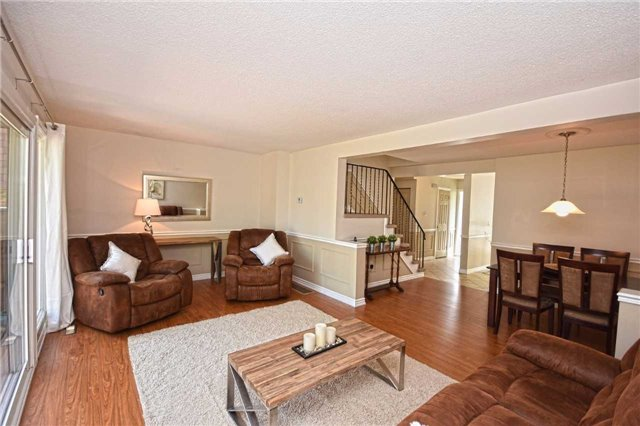 Condo Detached at 1857 Hyde Mill Cres, Mississauga, Ontario. Image 17