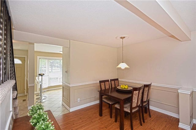 Condo Detached at 1857 Hyde Mill Cres, Mississauga, Ontario. Image 18
