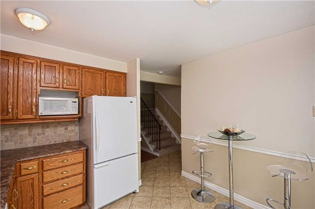 Condo Detached at 1857 Hyde Mill Cres, Mississauga, Ontario. Image 20