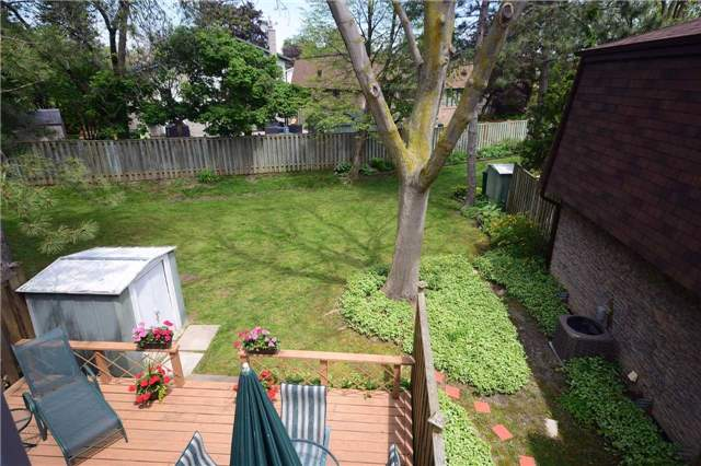 Condo Detached at 1857 Hyde Mill Cres, Mississauga, Ontario. Image 6