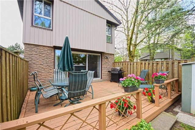 Condo Detached at 1857 Hyde Mill Cres, Mississauga, Ontario. Image 10