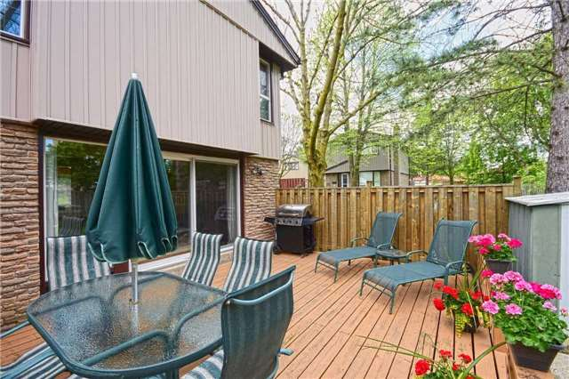 Condo Detached at 1857 Hyde Mill Cres, Mississauga, Ontario. Image 13