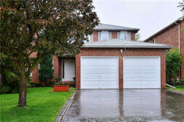 Detached at 45 St Michaels Cres, Caledon, Ontario. Image 1