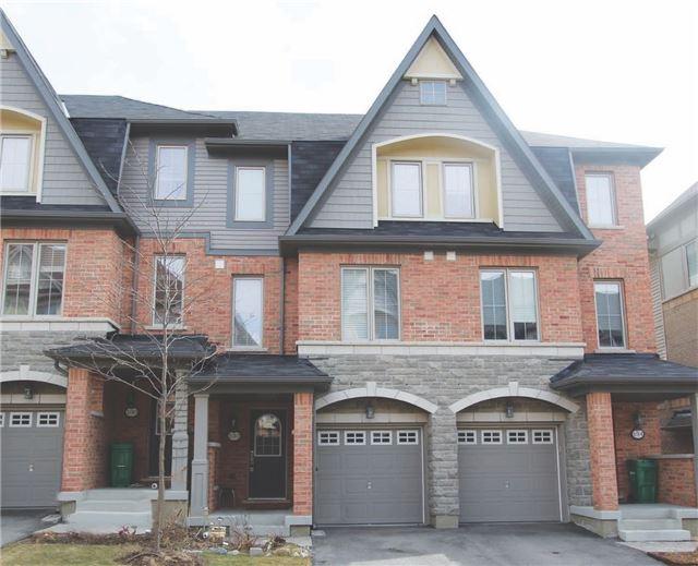 Condo Townhouse at 132 Cedar Lake Cres, Brampton, Ontario. Image 1
