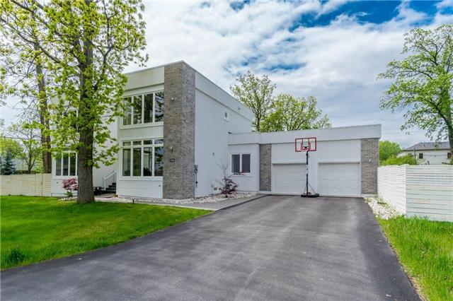 Detached at 338 Woodale Ave, Oakville, Ontario. Image 1
