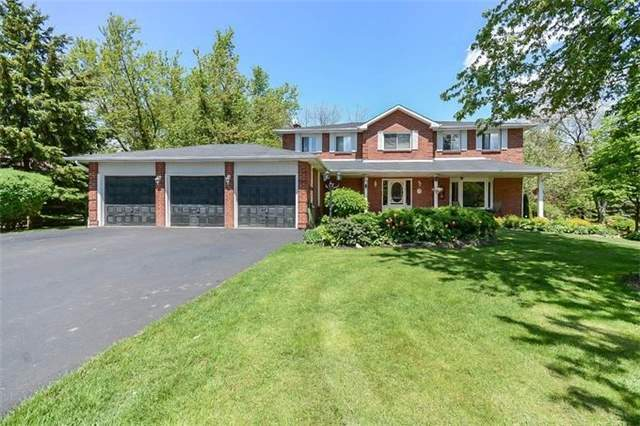 Detached at 7 Alanavale Rd, Caledon, Ontario. Image 1