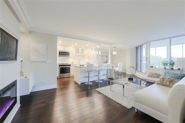 Condo Apartment at 420 Mill Rd, Unit 506, Toronto, Ontario. Image 14