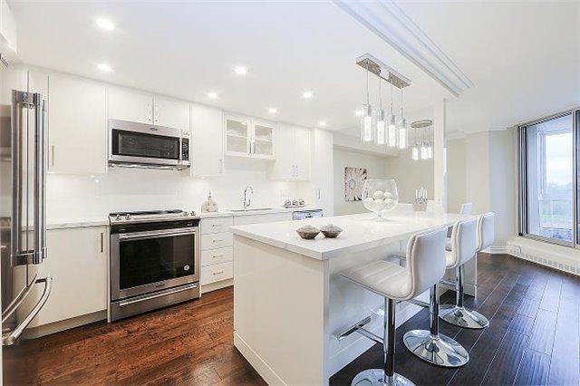 Condo Apartment at 420 Mill Rd, Unit 506, Toronto, Ontario. Image 17
